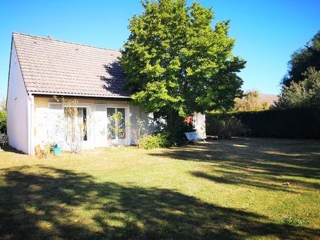 vente maison CHAILLY EN BIERE 130m2 295000€