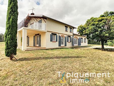 Vente maison 331900 €  Pelleport