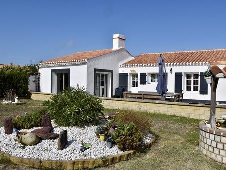 Vente maison 436800 € Noirmoutier en l'Ile