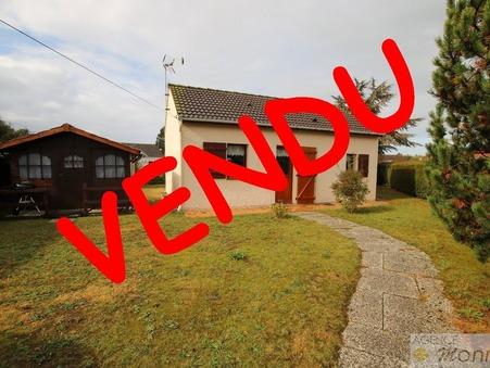 Maison 178500 € sur Sainte Cecile (62176) - Réf. 62011125-1349