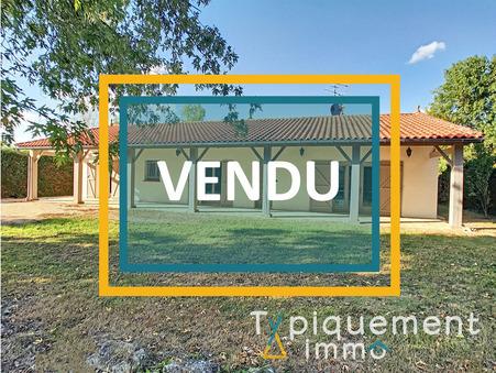 Maison 292000 €  sur Lasserre (31530) - Réf. 46