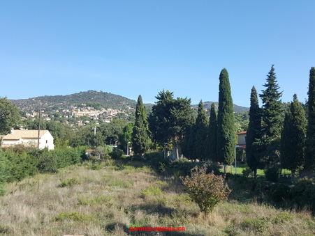 vente terrain BORMES LES MIMOSAS 0m2 270000€