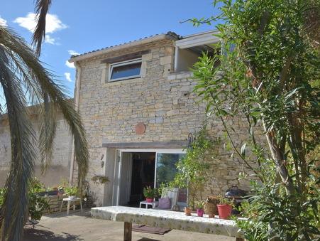 A vendre maison Calvisson 30420; 470000 €