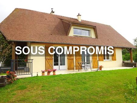 A vendre house Pissy Poville 76360; € 263000