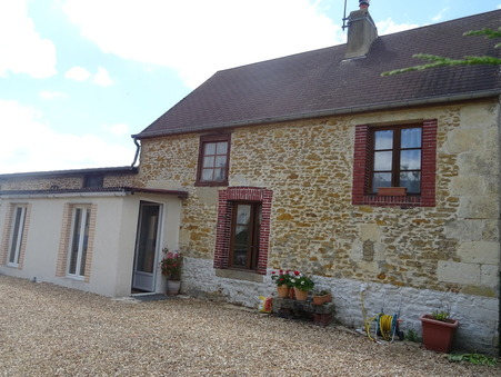 A vendre maison Laleu 61170; 44999 €