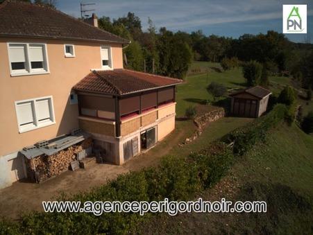 vente maison AURIAC DU PERIGORD 125m2 181900€