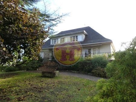 vente maison Saint-Junien 187m2 199280€