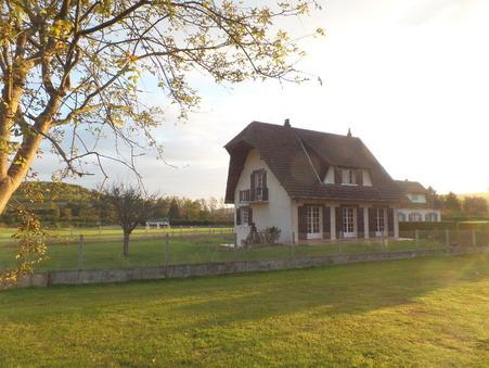 House sur Vascoeuil ; € 220500  ; A vendre Réf. 76251