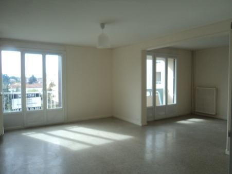 Vente appartement BOURG LES VALENCE 98.03 m²  121 000  €