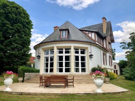 A vendre maison Berry au Bac 02190; 560000 €