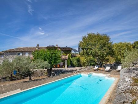 Maison 440000 €  sur Labeaume (07120) - Réf. 301373382-1910337