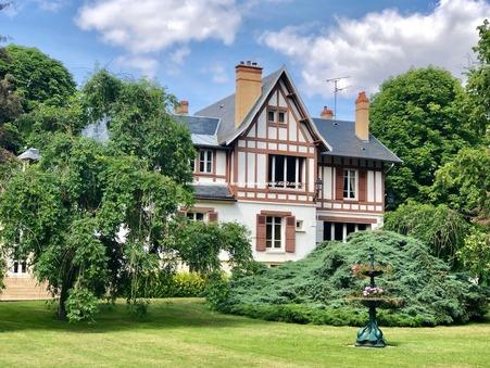 Maison sur Reims ; 560000 € ; Vente Réf. 8855_bis