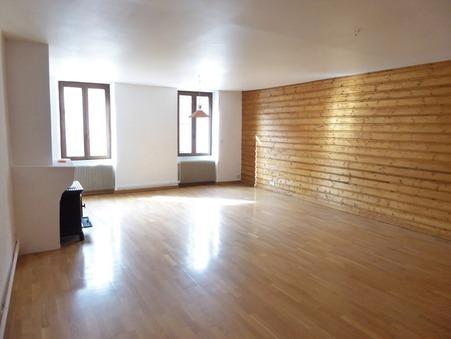 Vente appartement Saint-Claude 128 m² 99 000  €