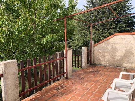 Maison sur Castres ; 65000 €  ; Achat Réf. 3659