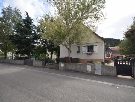 A vendre maison Liepvre 68660; 252000 €