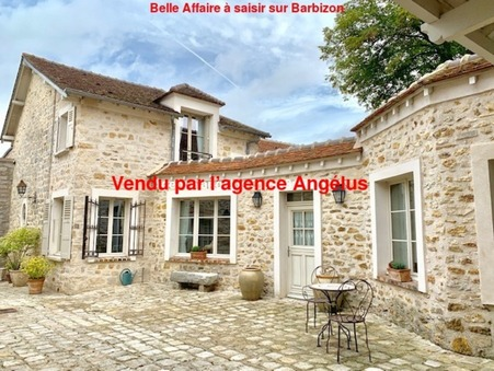 Maison BARBIZON 1 195 000  �