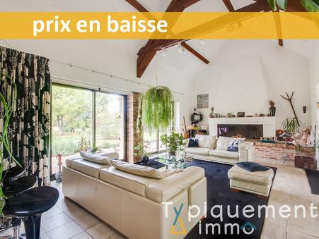 Achat maison Moulins Réf. 48