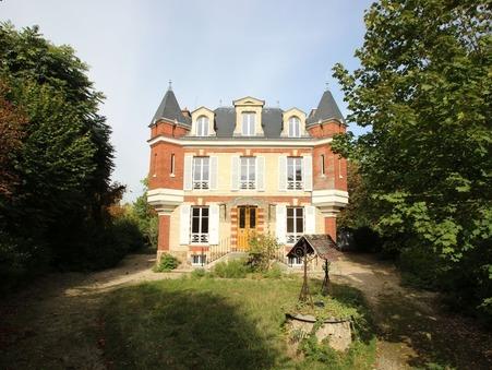 vente maison LE VESINET 160m2 1390000€