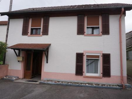 location appartement SAULXURES SUR MOSELOTTE 34.98m2 350€