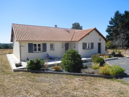 Maison 199000 € Réf. 10540 Ladignac le Long