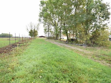 Vente Terrain LABERGEMENT LES SEURRE Ref :8643 - Slide 1