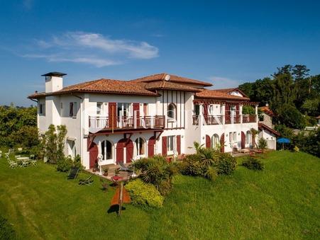location maisonGUETHARY 400m2 0€
