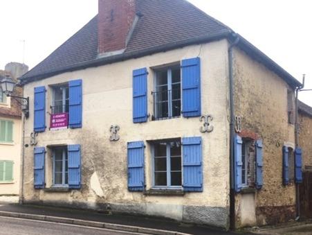 Achat maison Le Mele sur Sarthe Réf. A2231SP