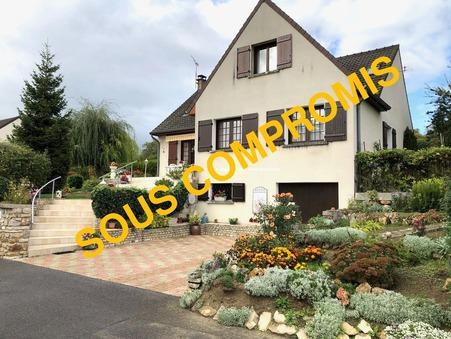Vente maison 239000 €  Fismes