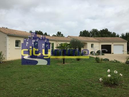 Vente Maison VARS Réf. 3772 - Slide 1