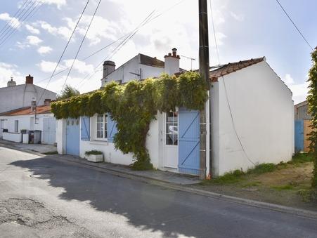 Achat maison Noirmoutier en l'Ile Réf. RAI43