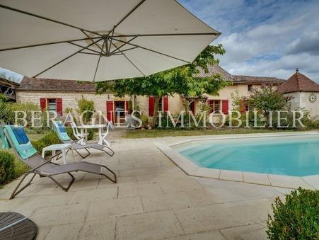 Vente Maison Bergerac Réf. 246879 - Slide 1