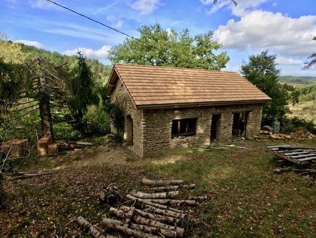 vente maison PLAZAC 74m2 99500€