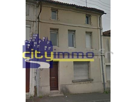 Vente Maison ANGOULEME Réf. 3774 - Slide 1