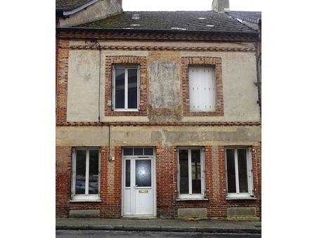 Maison 39999 € Réf. B2234AR Moulins la Marche