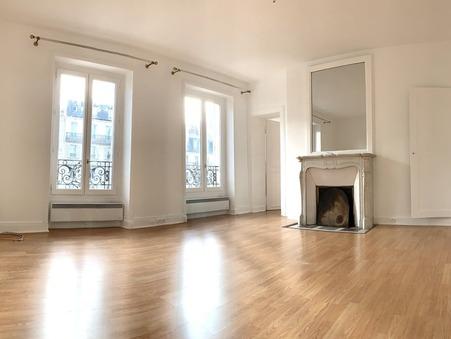 Appartement 1885 €  sur Paris 17eme Arrondissement (75017) - Réf. MON82