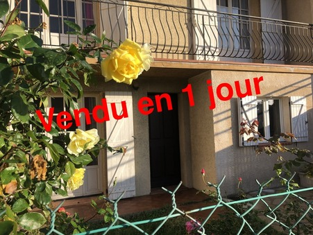 vente maison MARIGNANE 89m2 270000€