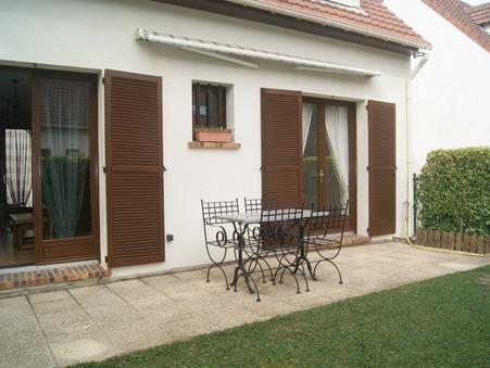 vente maison SAINT CYR L'ECOLE 70m2 350000€