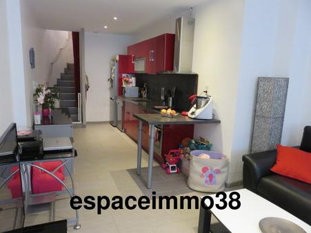 Maison 226000 €  sur Varces Allieres et Risset (38760) - Réf. pp.2077