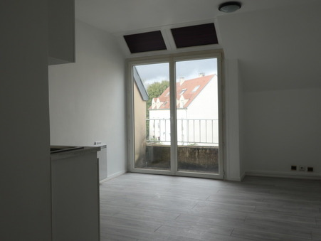 Location appartement Taverny 95150; 660 €