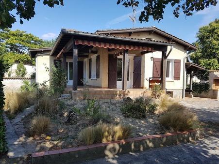 maison  283500 €