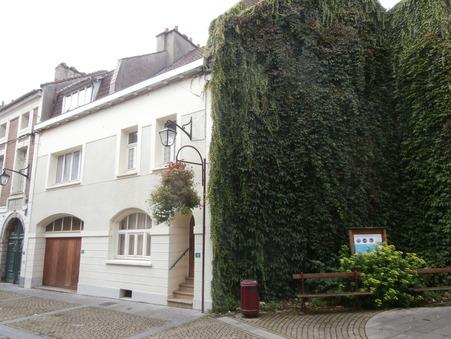 Maison 175000 €  sur Hesdin (62140) - Réf. 2690