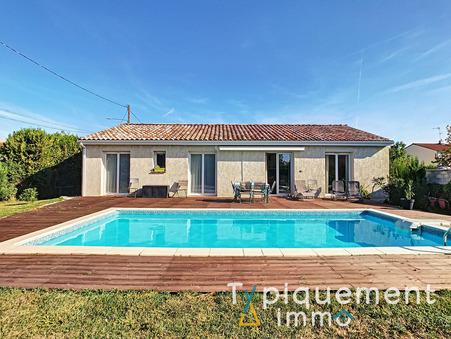 Maison sur Baziege ; 309000 €  ; Achat Réf. 51