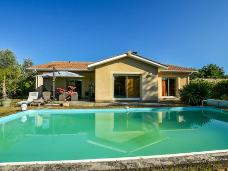 House sur Biganos ; € 303000  ; Vente Réf. 1120_bis