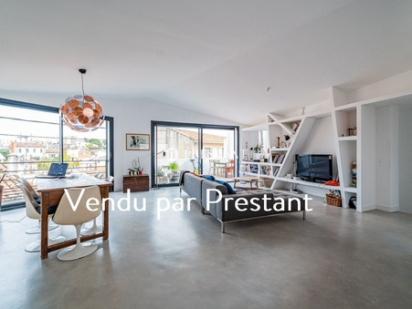 vente maison MARSEILLE 6EME 120m2 739000 €