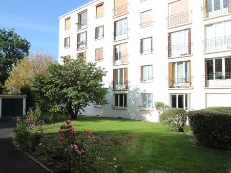 vente appartement LE VESINET 41.2m2 240000€