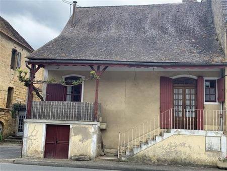 Vente Maison Saint Pompont Réf. B8098C - Slide 1