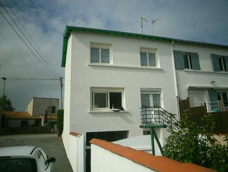 House € 245575  sur Chatelaillon Plage (17340) - Réf. 634