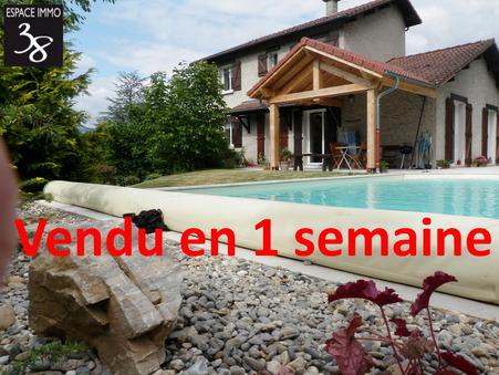 Vente maison 579000 €  Bresson