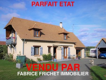 Maison 288500 €  Réf. FAB69 Vernon