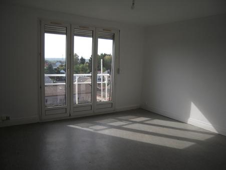 location appartement CREUTZWALD 57m2 450€